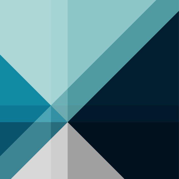 Geometric 1704 Duvet Cover