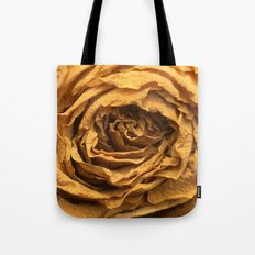 Old Rose Tote Bag
