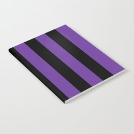 Simply Striped Notebook