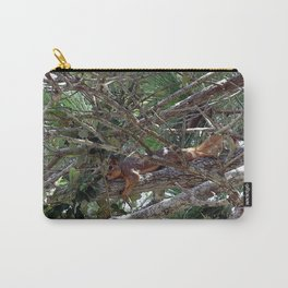Hang Loose Squirrel 1 Carry-All Pouch