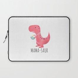 Mama-saur Laptop Sleeve
