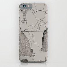 Music Range iPhone 6s Slim Case