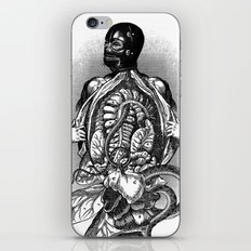 EXTREME SADISM V  iPhone & iPod Skin
