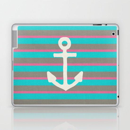 STAY II Laptop & iPad Skin