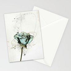 rose2 Stationery Cards