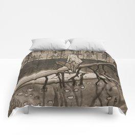 Silence Comforters