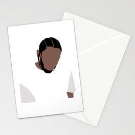 Kendrick Lamar Stationery Cards