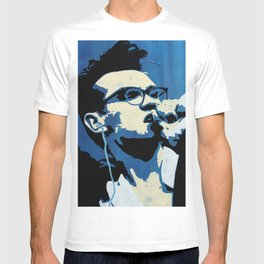 The Smiths - Big Mouth Strikes Again T-shirt