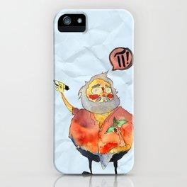 Pi Power! iPhone Case