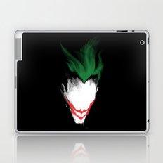 The Dark Joker Laptop & iPad Skin