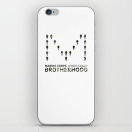 MCHG Brotherhood iPhone Skin