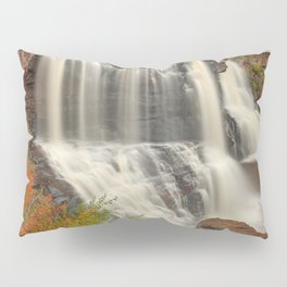 Blackwater Autumn Falls Pillow Sham