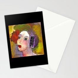 Maman Stationery Cards