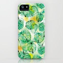 INKI 2 iPhone Case