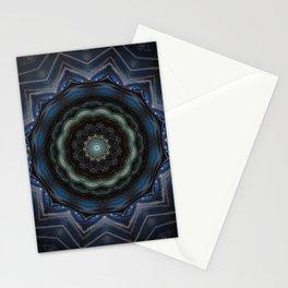Indigo Soul Stationery Cards