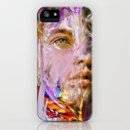 Ode iPhone Case
