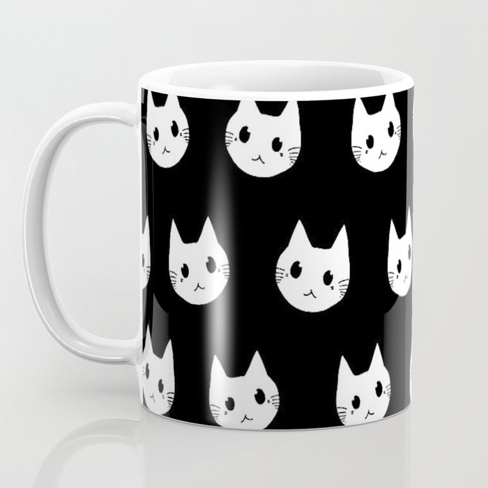 cats-24 Coffee Mug