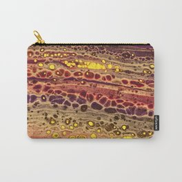 Enigmatic Carry-All Pouch