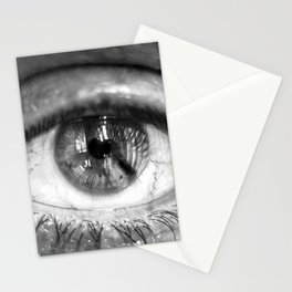Eye of the Photographer Stationery Cards