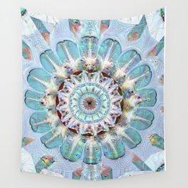 'Jianna' (Dreaming) Wall Tapestry
