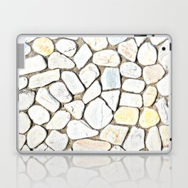 Step on Gravel Laptop & iPad Skin