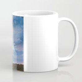 Shadow of Uncertainty Coffee Mug