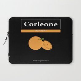 Family Recipe Laptop Sleeve