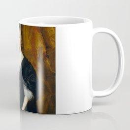 """Sir Anthony van Dyck """"Lady Dacre"""" Coffee Mug"""
