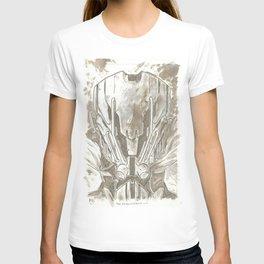 AGGREGATE PROLOGUE T-shirt