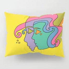 Star Lovers Pillow Sham