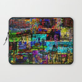 It Mostly Am Teh Suk... [A.N.T.S. Series] Laptop Sleeve