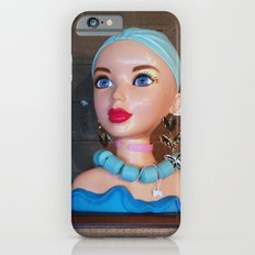 Mannequin - Detroit, MI iPhone 6s Slim Case
