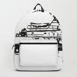 Tugboat Backpack