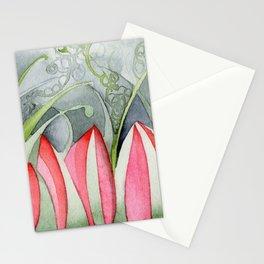 Selva Despierta Stationery Cards