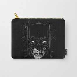 Knight Skull Carry-All Pouch
