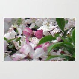 Spring Fling Blooms Rug