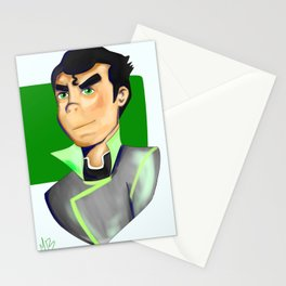 Bolin Stationery Cards