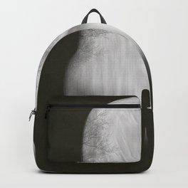 night monster Backpack