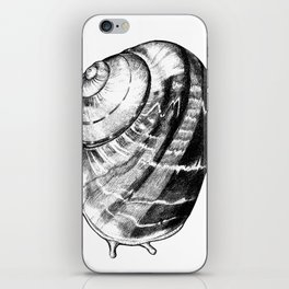 Snail iPhone Skin