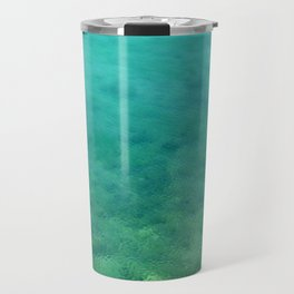 Aquamarine Travel Mug
