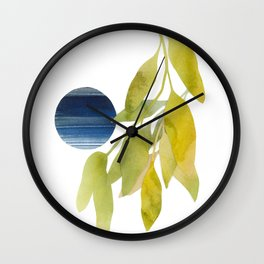 New Mercies 7 Wall Clock