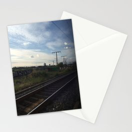 OnWay001 Stationery Cards