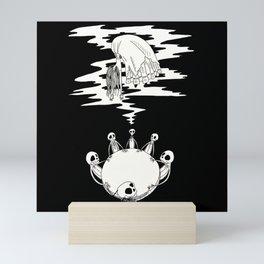 Seance Mini Art Print