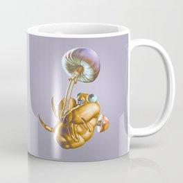 Mushroom Joy Coffee Mug