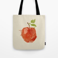 Apple 06 Tote Bag