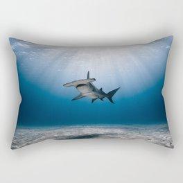 Moody Hammer Rectangular Pillow