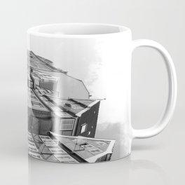 Nikolaifleet Hamburg Coffee Mug
