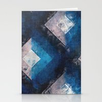 the xx Stationery Cards featuring XX by Diego Tirigall