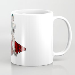 Graveyard Queen Coffee Mug