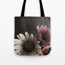 gazania flowers Tote Bag